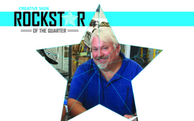 Rockstar of the Quarter: Tim Roffers