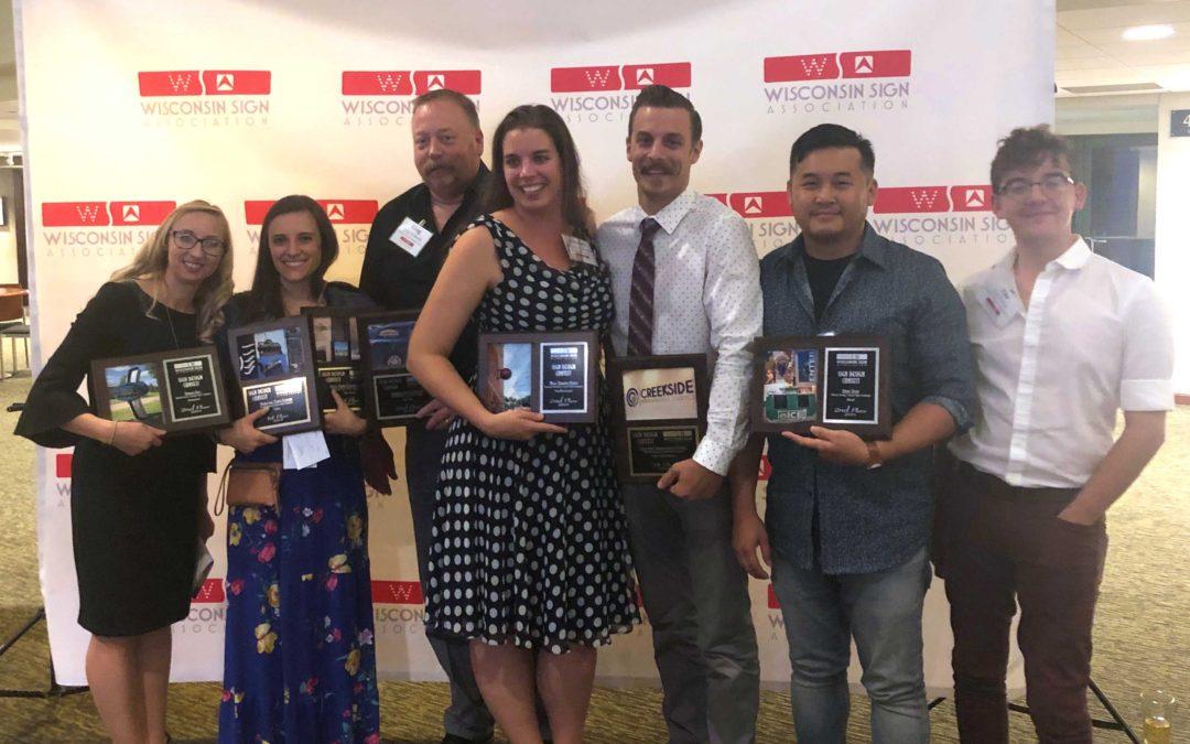 2019 WSA Design Awards
