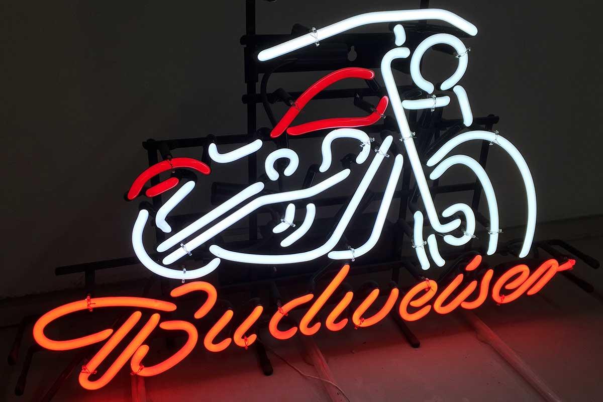 Neon Signs Gallery | Creative Sign Company Inc. | Neon