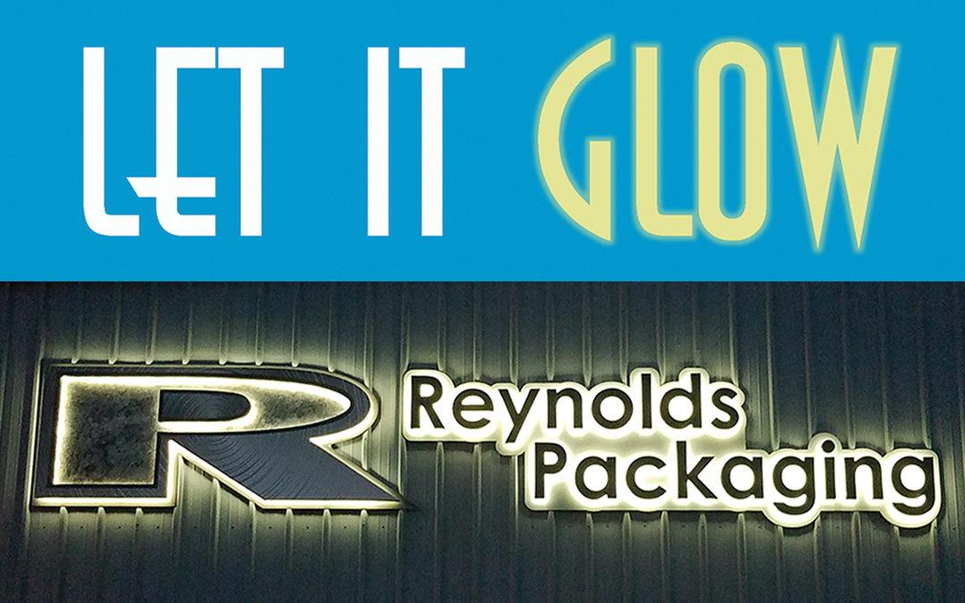 Let It Glow!