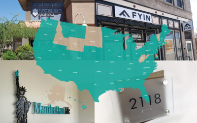 Milestone: CS Signs Across 41 States!