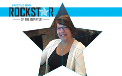 Rockstar of the Quarter: Sheila LeDocq