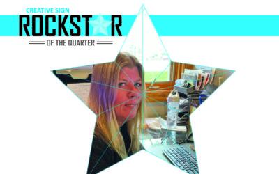 Rockstar of the Quarter: Jessie Niles