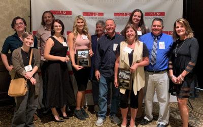 2021 WSA Design Awards