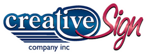 creative sign company logo,green bay signs,commercial signs,vehicle wraps, neon signs,sign installers,sign install